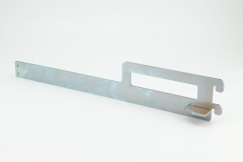samenstelling DI lengteaanslag / profiel / verlengstuk