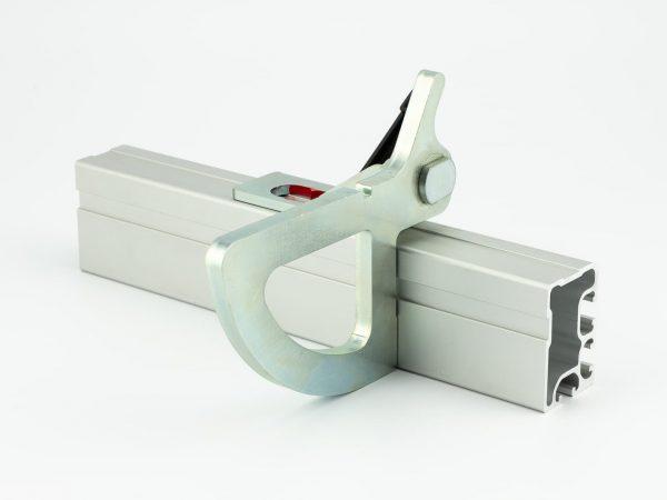 samenstelling  PA lengteaanslag / profiel / verlengstuk
