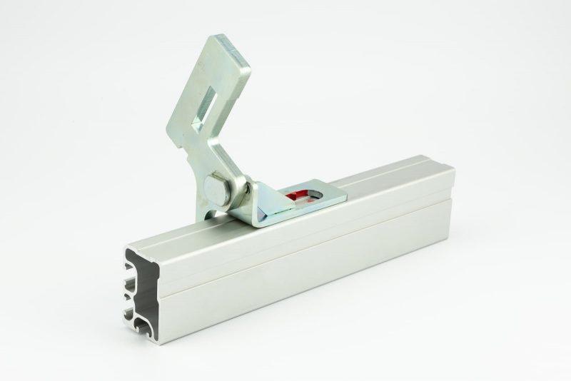 KA lengteaanslag ( zaagaanslag / product bewerking)
