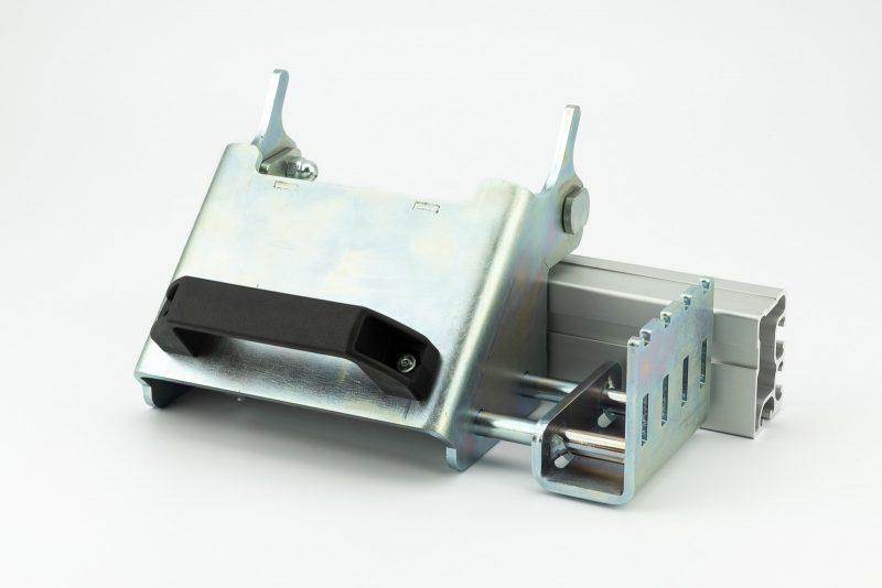 samenstelling  VO lengteaanslag / profiel / verlengstuk