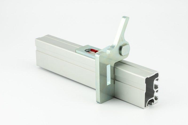 samenstelling KA lengteaanslag / profiel / verlengstuk