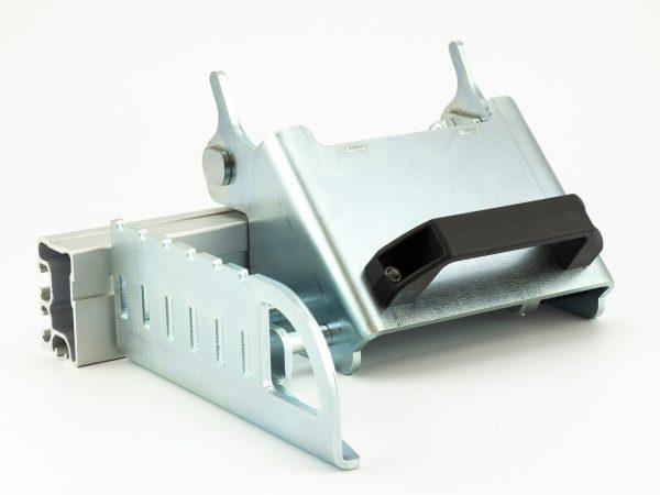 samenstelling VOL lengteaanslag / profiel / verlengstuk